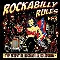 Various - Rockabilly Rules (3CD Tin)