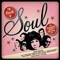 Various - The Birth Of Soul (3CD Tin)