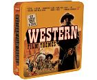 The City of Prague Philharmonic Orchestra - Western Film Themes (3CD Tin) - CD
