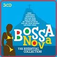 Various - Bossa Nova <br>(3CD Tin)
