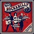 Various - Rockabilly Rebels <br>(3CD Tin)