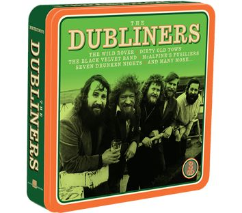 The Dubliners - Essential (3CD Tin) - CD