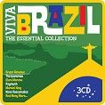 Various - Viva Brazil (3CD Tin)