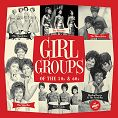 Various - Girl Groups of the 50s & 60s  (Download)