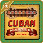 Various - Cuban Masters (3CD)