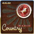 Various - Country Radio (3CD)