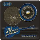 Various - Blues Radio (3CD)