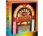 Various - Rock n Roll Jukebox (3CD) - CD
