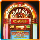 Various - Rock n Roll Jukebox (3CD)