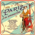 Various - Paris In Springtime (3CD)