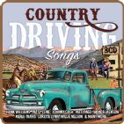 Various - Country Driving Songs
