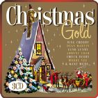 Various - Christmas Gold (3CD)