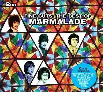 Marmalade - Fine Cuts - The Best Of Marmalade (2CD) - CD