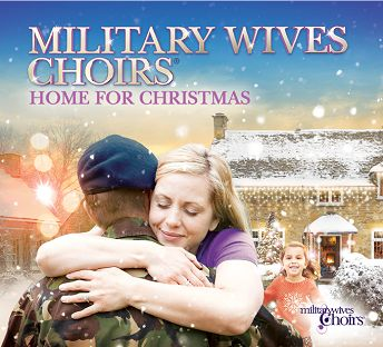 Military Wives Choirs - Home For Christmas (CD) - CD