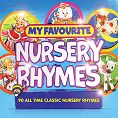 Various - My Favourite Nursery Rhymes (Download)