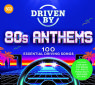 Various - DRIVEN BY 80s ANTHEMS (5CD)