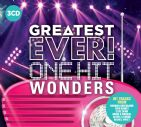 Various - Greatest Ever One Hit Wonders (3CD)