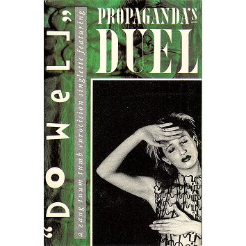 Propaganda - Do Well (Download) - Download