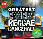 Various - Greatest Ever Reggae Dancehall (3CD)
