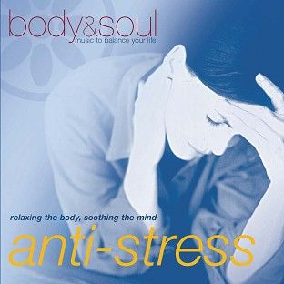 Various - Anti-Stress (CD) - CD
