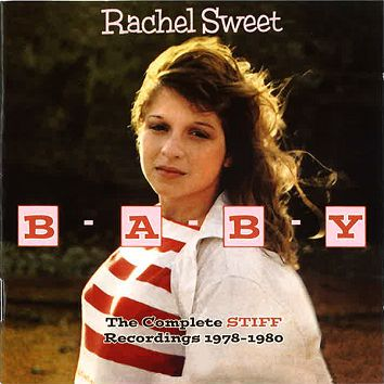 Rachel Sweet - B-A-B-Y (Download) - Download