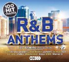 Various - Ultimate R&B Anthems (5CD)