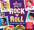 Various - Stars of Rock N Roll (3CD)