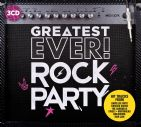 Various - Greatest Ever Rock Party (3CD)