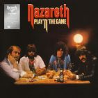 Nazareth - Play 'N' The Game (1LP)