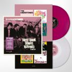 The Undertones - WEST BANK SONGS: 1978-1983 – A Best Of (2LP)