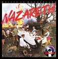 Nazareth - Malice In Wonderland (CD / Download)
