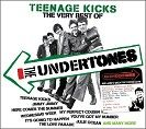 The Undertones - Teenage Kicks - The Very Best Of (CD / Download)