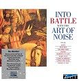 Art of Noise - Into Battle With The Art Of Noise (CD / Download)