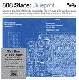 808 State - Blueprint (The Best Of)<br> (CD / Download)