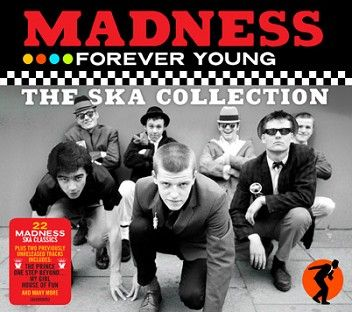 Madness - Forever Young - The Ska Collection<br>(CD / Download) - CD