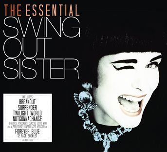 Swing Out Sister - The Essential Swing Out Sister (CD) - CD