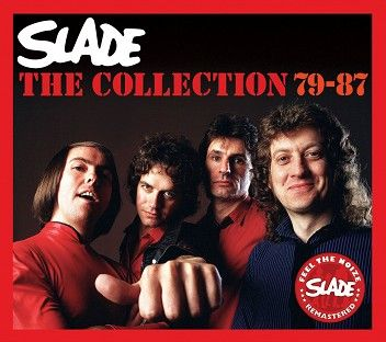 Slade - The Collection 79-87 (2CD) - CD