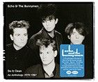 Echo & The Bunnymen - Do It Clean: An Anthology 1979-1987 (2CD)