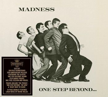 Madness - One Step Beyond... (2CD / Download) - CD