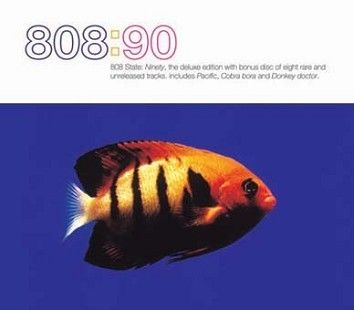 808 State - 90 (2CD / Download) - CD
