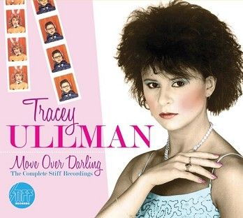 Tracey Ullman - Move Over Darling (2CD) - CD