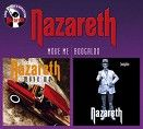 Nazareth - Move Me & Boogaloo (2CD)