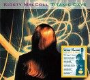 Kirsty MacColl - Titanic Days<br>(2CD / Download)