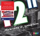 Various - The Art Of The 12inch, Volume Three (2CD) - CD