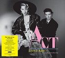Act - Love & Hate (2CD/Download) - CD