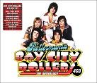 Bay City Rollers - Rollermania (4CD Box Set) - CD
