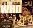 The Who - Live At The Isle Of Wight Festival 1970 (2CD+DVD)