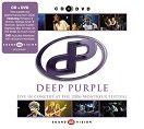 Deep Purple - Live In Concert At The 2006 Montreux Festival (CD+DVD)