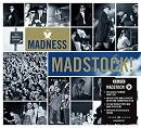Madness - Madstock (CD+DVD)