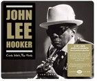 John Lee Hooker - Cook with the Hook (2CD + DVD)